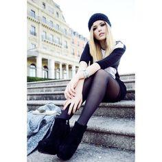 kristina bazan fashion blogger - Buscar con Google
