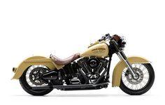 Reeds Ride Designs | Custom Motorcycles by Ryan Reed