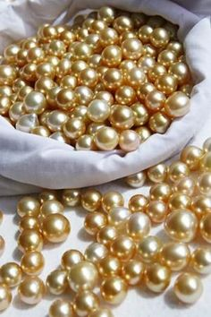 pearls.quenalbertini: South Sea Pearls