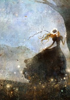Kim Yoon-Hee (SaMo) art