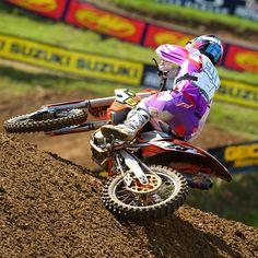 Andrew Short, Highpoint MX, Simon Cudby, RacerX