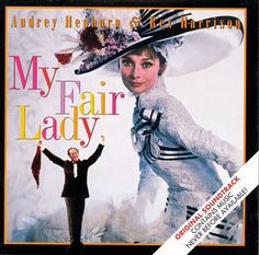 Soundtrack ~ Various Artists = My Fair Lady - 1964