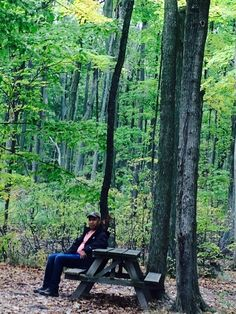 Hiking with hubby @ kelso, Milton, On Outdoor Furniture, Outdoor Decor, Hiking, Park, Plants, Travel, Home Decor, Walks, Voyage