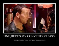The south's premier Doctor Who convention - register now to attend June 8th & June 9th, 2013!