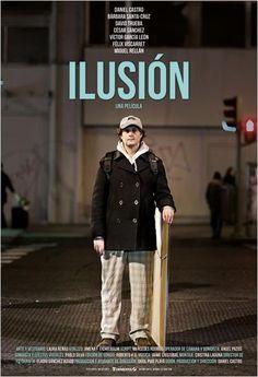 #Ilusion #Estrenos de la cartelera de cine española del 28 de Junio de 2013. Pincha en el cartel para ver el tráiler