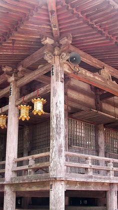 Kumano Nachi Taisha shrine, Japan