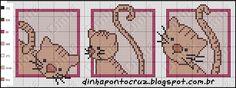 Olá!  Troxe mais algumas opções de gráficos diversos pra vocês:        gatinhos curiosos      pandas apaixonados