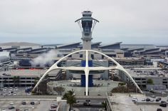Image result for LAX airport pictures