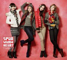 Seohyun en LUHAN dating nieuws