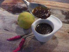 """Rezept: """"Kun For Mig"""" - Sticky Asia Sauce"""