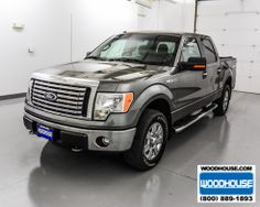 2011 Ford F 150 Xlt With Images Used Cars Cars Cars For Sale