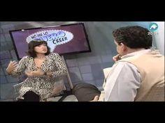 Maria Vallejo Nágera Intereconmia programa No me lo quero creer 27 Novie...