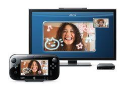 Nintendo sceglie Vidyo per il servizio di video chat sulla nuova console Wii U