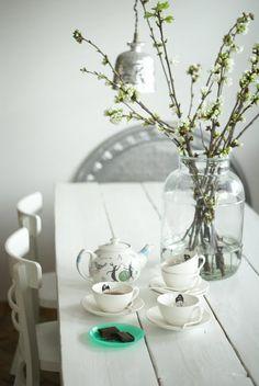 Tea For Joy: tea