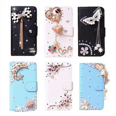 For Samsung Galaxy J2 Prime Leather Case Flip Cover Diamond Bling Cover For Samsung J2 Prime PU Wallet Stand card Bags Case
