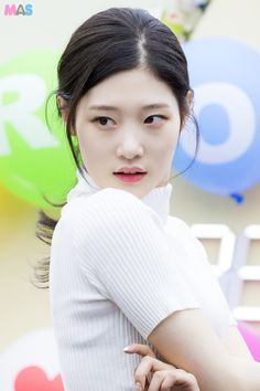 IOI - Jung ChaeYeon #정채연 #채연 (MBK)