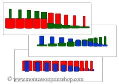 Knobless Cylinder Surface Comparisons - printable cards