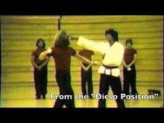 Al Dacascos in 1973 Denver Video