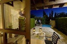Spending some time at the Garden Villas! Cyprus Hotels, Garden Villa, Family Garden, Villas, Outdoor Decor, Beautiful, Home Decor, Decoration Home, Room Decor