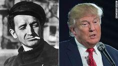 Report: Woody Guthrie railed against Donald Trump's father - CNNPolitics.com