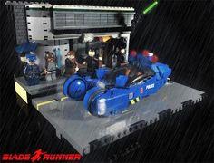Cuando los adultos vuelven a tener el Lego entre sus manos, el resultado puede ser increíbe. Actualmente el fabricante de juguetes más grande del mundo, Lego tiene un público adulto que representa ent...