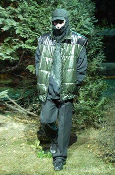 Raf Simons, Pvc Raincoat, Creepers, Menswear, Mens Fashion, Virginia Creeper, Runway, Undercover, Snug