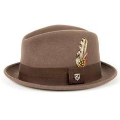 Fedora Hat Brixton