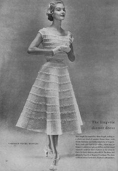 May Vogue 1954