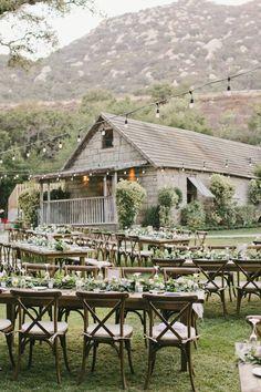 A Romantic Temecula Creek Inn Wedding - Chic Vintage Brides Temecula Wedding Venues, Luxury Wedding Venues, Wedding Receptions, Chic Wedding, Perfect Wedding, Wedding Shot, Wedding Dj, Princess Wedding, Fall Wedding