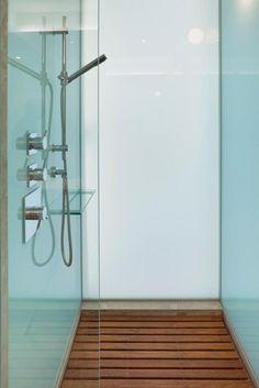 #modern, #shower, #glass, MARBOROUGH HOUSE