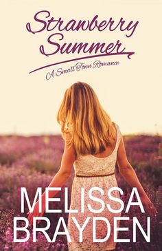 Book: Strawberry Summer Author: Melissa Brayden Other Books by this Author: Waiting in the Wings, Soho Loft series, How Sweet It Is, Heart Block, First Position Goodreads Synopsis: Margaret Beringe…