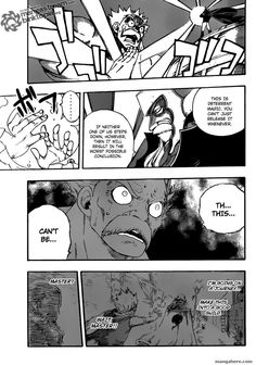 Fairy Tail 215 Page 18