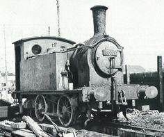 68089 Y7 Worsdell 0-4-0T
