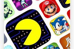 5 giochi retro disponibili per il tuo smartphone   SpinApp