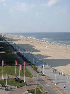 The Virginia Beach Oceanfront. Surprised there is still any beach at all. The city allowed hotels to build in front of the first dune line and the citizens have been paying for one scheme after another to try and replenish or keep the sand from washing out to sea. Crazy.