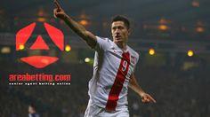 Agen Judi Online : Prediksi Polandia vs Portugal 1 Juli 2016