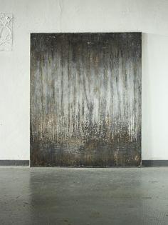 201 6 - 1 2 0 x 1 0 0 cm - Mischtechnik auf Leinwand , abstrakte, Kunst, malerei, Leinwand, painting, abstract, contemporar...