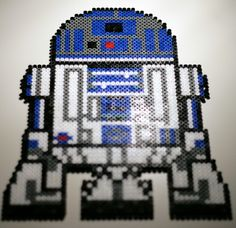 R2D2 by John Wennerberg, via Flickr