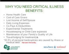 Click the following link for a recorded Critical Illness Product Presentation - http://www.meetingburner.com/b/cbsins/watch?c=5QZR8Q&h=f