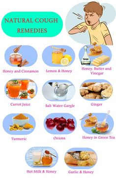 Natural Home Remedies Homemade cough suppressant. Effective Natural Cough Remedies to Cure dry cough symptoms. Treat a severe cough phlegm with home remedies for a night cough. Home Remedy For Cough, Natural Cough Remedies, Flu Remedies, Holistic Remedies, Natural Cures, Natural Healing, Health Remedies, Herbal Remedies, Natural Treatments