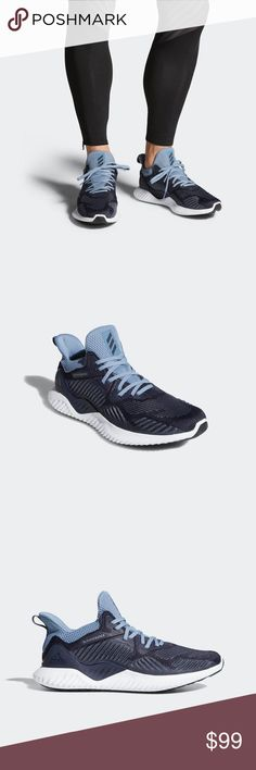 9452d1928 New ADIDAS Alphabounce Beyond Running Shoes SZ 10 Alphabounce Beyond Shoes  Neutral running shoes with a