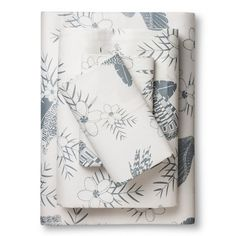 $45 Nate Berkus™ Sheet Set