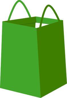 Gift Bag Clip Art