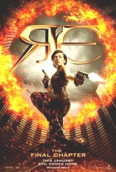 ou can watch movie Resident Evil: The Final Chapter online. Streaming Resident Evil: The Final Chapter online. Watch Resident Evil: The Final Chapter. Movies And Series, Hd Movies, Horror Movies, Movies To Watch, Movies Online, Movies And Tv Shows, Movie Tv, Netflix Horror, 2017 Movies
