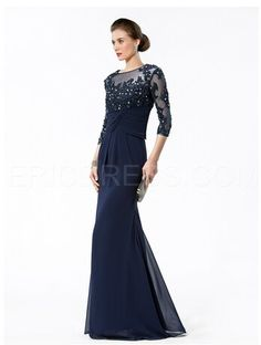High Quality Evening Dress Three Quarter Sleeve Ankle Length Straight 2016 Vestidos De Fiesta With Applique Chiffon Formal Dress     Tag a friend who would love this!     FREE Shipping Worldwide     Get it here ---> http://onlineshopping.fashiongarments.biz/products/high-quality-evening-dress-three-quarter-sleeve-ankle-length-straight-2016-vestidos-de-fiesta-with-applique-chiffon-formal-dress/