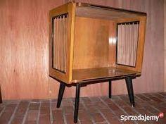 Znalezione obrazy dla zapytania meble z lat 50-tych