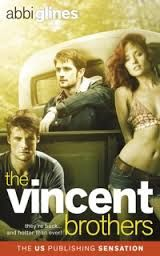 The Vincent Brothers by Abbi Glines. Book 2 of The Vincent Boys Series Romance Novels, Book Nerd, Book Quotes, Book Worms, Books To Read, Brother, Fan Art, Reading, Boys
