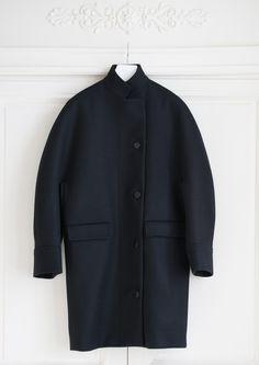 Get Dressed / Balenciaga Coat