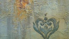 DonnaCreativa.net Chalk paint: cosa significa e come farla da sè in casa. Kintsugi, Chalk Paint, Vintage World Maps, Texture, Painting, Industrial Chic, Instagram, Craft Ideas, Houses