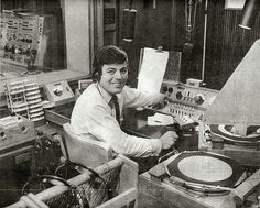 """30 September – The BBC replaces the Light Programme with two new radio stations: a pop music channel, Radio 1, and the more MOR-orientated Radio 2. The Third Programme is renamed Radio 3. Tony Blackburn launches Radio 1 by playing """"Flowers in the Rain"""" by The Move. December – George Harrison begins recording tracks for Wonderwall Music, his first solo album, in London; he continues the recording in Mumbai."""